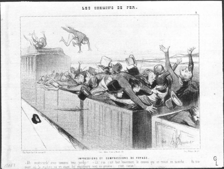 Honoré_Daumier_Impressions_et_Compressions_de_voyage_1853_Zeichnung_Public Domain